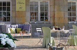 Boutique & Salon de thé
